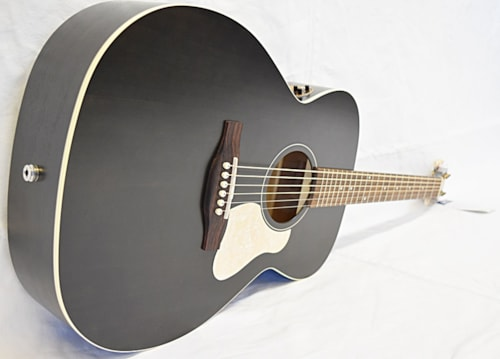 Art and Lutherie Legacy QIT Faded Black