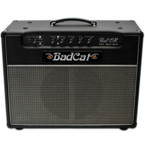 Used Bad Cat USA Player Series Cub 15R Combo