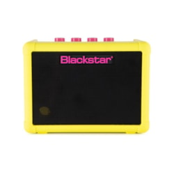 Blackstar Limited FLY3 Neon Yellow Battery Powered Amp