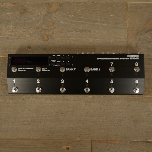 Boss ES-8 Effects Switching System USED