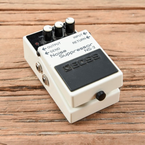 Boss NS-2 Noise Suppressor  USED