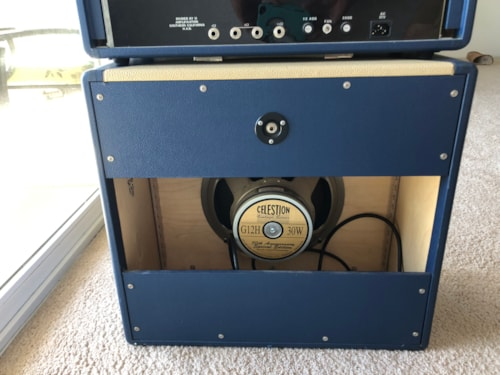 Divided by 13 JRT 9/15 Amp + 1x12 Cabinet