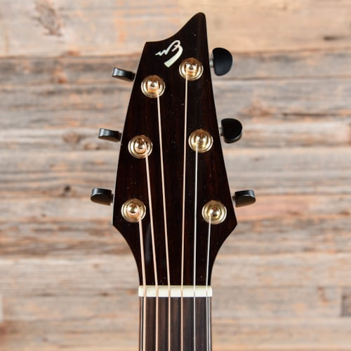 Breedlove Cascade Series C25/CRe Natural USED