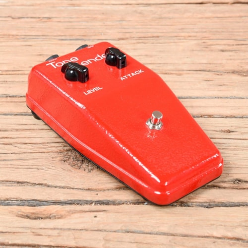 British Pedal Company Britannia Series Royal Red Tone Bender (Limited Edition of 25)