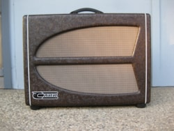 Carr Lincoln 2x12