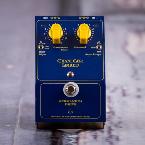 Used Chandler Limited Germanium Drive