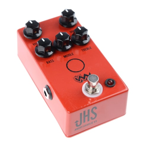 JHS Angry Charlie JCM800 Channel Drive V3