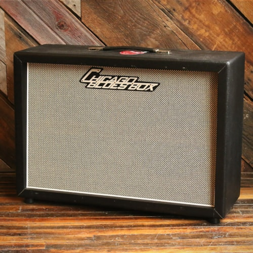 Chicago Blues Box 2x12 Open Back Cabinet 150 watts