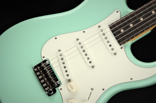 Suhr Classic S SSS - Surf Green