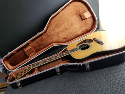 Collector Minty Fresh Vintage 1981 Martin D-41 Unplayed Guitar with Original Strings + OHSC Lovely!!