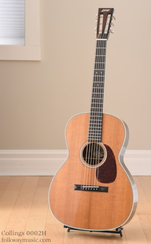 Collings 000-2H Traditional