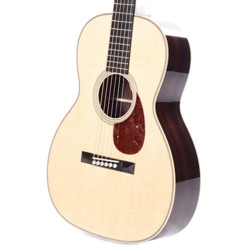 """Collings 002H Traditional 12-Fret Sitka/Rosewood Natural w/1 3/4"""" Nut"""