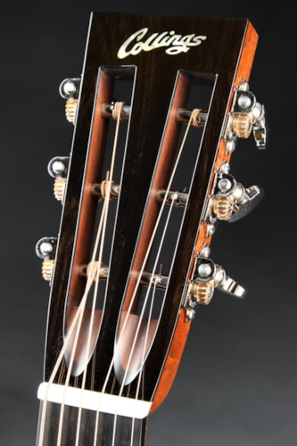 Collings 01 12-Fret T Baked Sitka