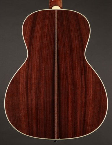 Collings C10 Deluxe Indian Rosewood