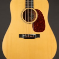 Collings D1A Adirondack Traditional
