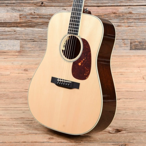 Collings D1A Natural