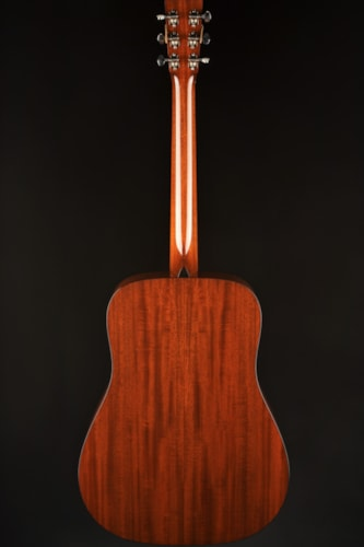 Collings D1A-T Baked Adi 1 11/16 Nut