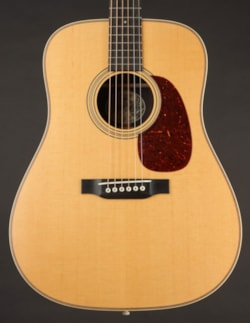 Collings D2H Traditional
