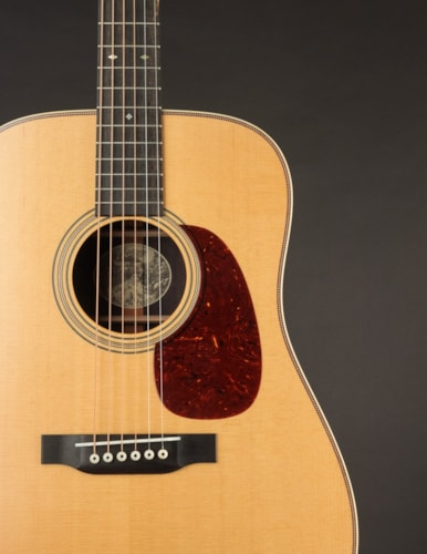 Collings D2H Traditional Satin Finish