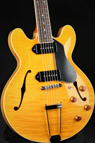 Collings I-30 LC - Blonde