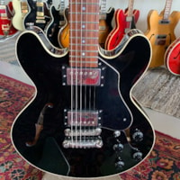 2014 Collings I-35