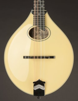 Collings MT-O Cream Gloss Top