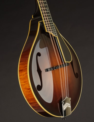 Collings MT2-V Torrefied Adriondack Sunburst Varnish