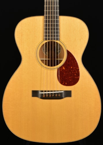 Collings OM1-T Natural