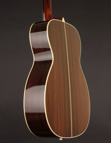 Collings OM2HG German Spruce Traditional