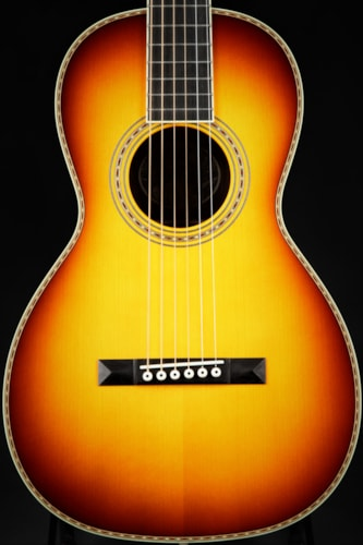 2018 Collings Parlor 2HA T Madagascar