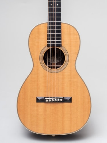 2017 Collings Parlor 2HT