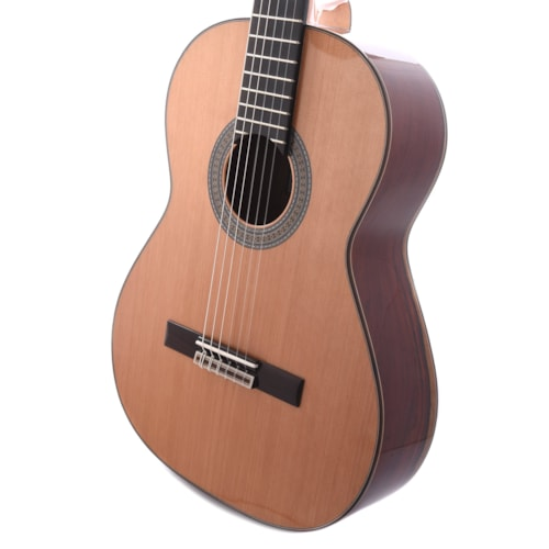 Cordoba 45CO Cocobolo Classical Guitar w/Solid Cedar Top and Humicase