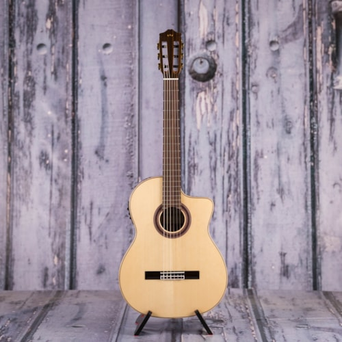 Cordoba GK Studio Negra Classical Acoustic/Electric, Natural