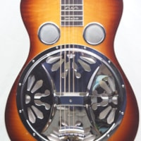 Crafters of Tennesee Tut Taylor Resonator