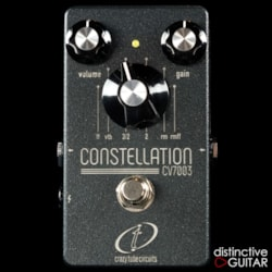 Crazy Tube Circuits Constellation CV7003 LE