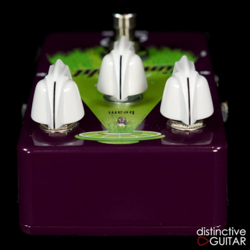Crazy Tube Circuits Limelight Fuzz Purple