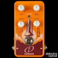 Crazy Tube Circuits Planet B Bass Overdrive