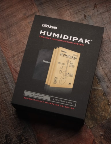 Planet Waves Humidipak Control System
