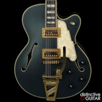 D'Angelico Deluxe 175 LE Limited Edition