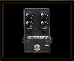 Darkglass Harmonic Booster Clean Preamplifier