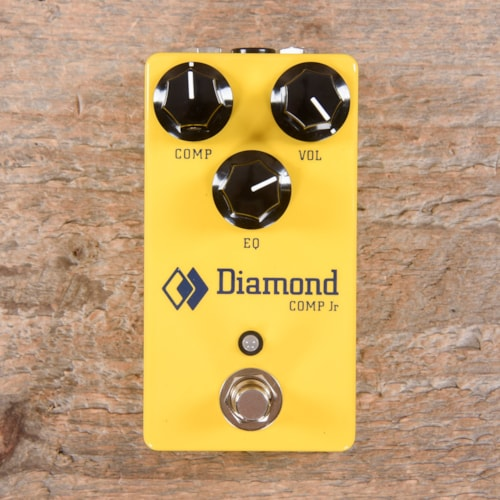 Diamond Comp Jr Optical Compressor w/EQ USED