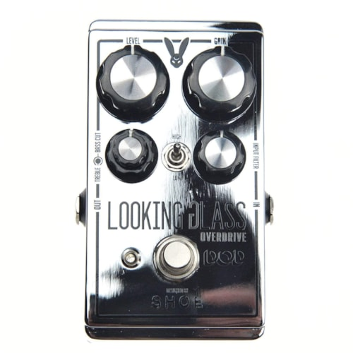 DOD Looking Glass Boost/Overdrive
