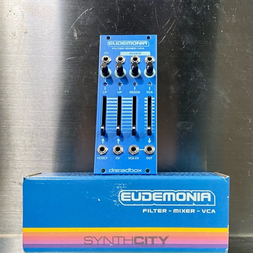Dreadbox Eudemonia