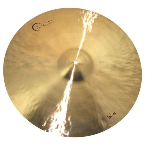 """Dream 20"""" Bliss Paper Thin Cymbal"""