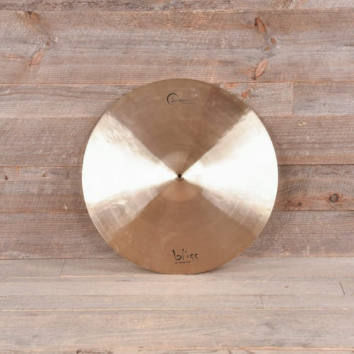 """Dream 22"""" Bliss Paper Thin Cymbal"""