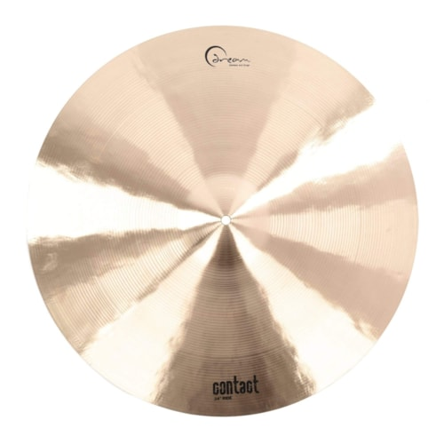 """Dream 24"""" Contact Ride Cymbal"""
