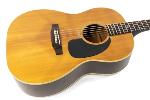 1973 Gibson B-25N in Natural