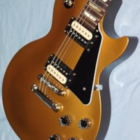 2012 Gibson Les Paul 50's Tribute