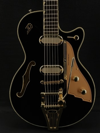 Duesenberg StarPlayer TV Phonic in Black