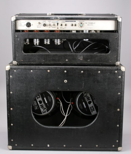 Dumble Overdrive Reverb